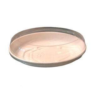Bowl oval bagazo de caña de azucar