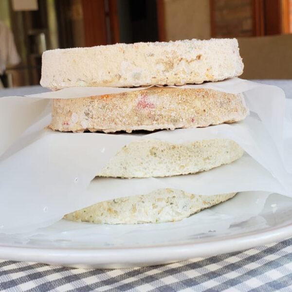 Separadores Almidon de Maiz